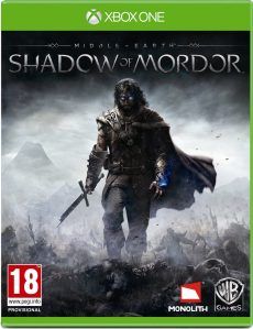 Middle-earth: Shadow of Mordor (Xbox One) /lietota