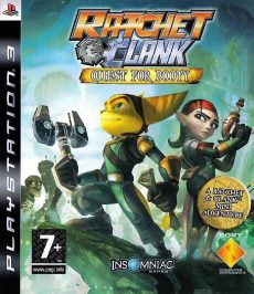 Ratchet & Clank: Quest For Booty /PS3