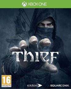 Thief (Xbox One) /lietota