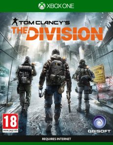 Tom Clancy The Division (Xbox One)/lietota