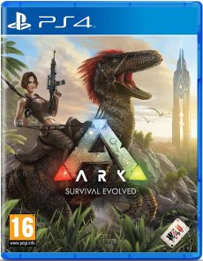 ARK: Survival Evolved (PS4) Style PlayStation 4
