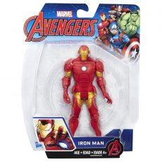 Avengers - 6in Classic Figure - Iron Man /Toys