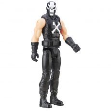 Avengers - Cross Bones 12ʺ figure/Toys
