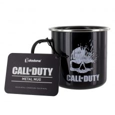 Call of Duty Metal Mug /Merchandise