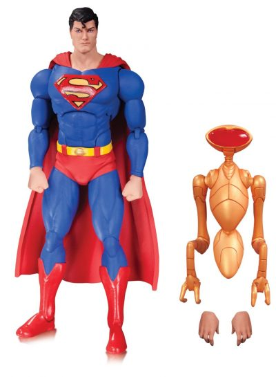 DC Action Figures Icons AF Superman