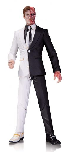 DC Designer Series Action Figure - Two Face