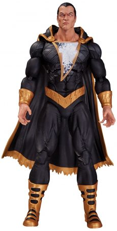DC-Figs-Icons Black Adam Forever Evil Action Figure