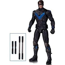 DC Action Figure Nightwing - ARKHAM
