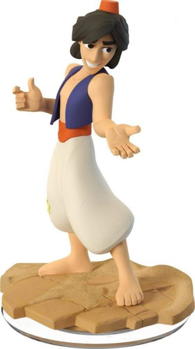 Disney Infinity 2.0 Originals Aladdin Interactive Game Piece