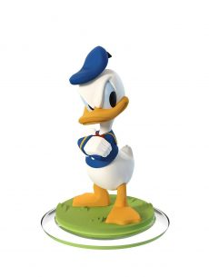 Disney Infinity 2.0 Originals Donald Duck Interactive Game Piece
