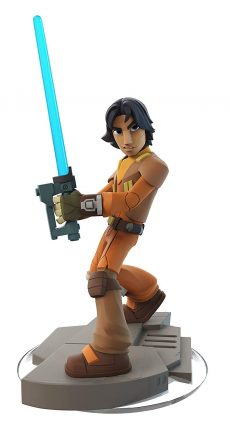 Disney Infinity 3.0: Star Wars Ezra Bridger Figure