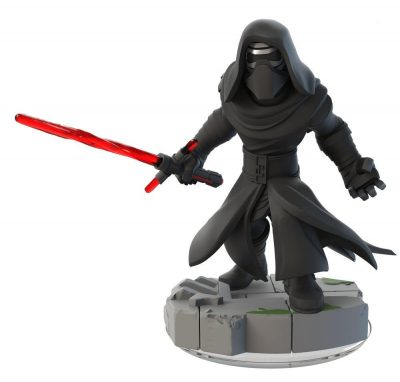 Disney Infinity 3.0: Star Wars Kylo Ren Figure