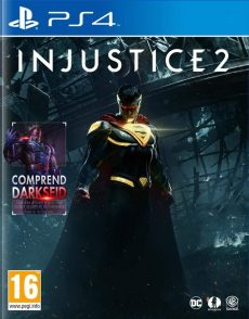 Injustice 2 /PS4