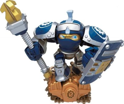 Skylanders SuperChargers - Single Driver - High Volt /Video Game Toy