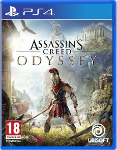 Assassin's Creed Odyssey /PS4