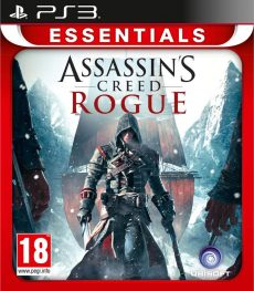 Assassin's Creed: Rogue (Essentials) /PS3