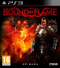 Bound by Flame /PS3 /lietota