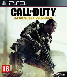 Call of Duty: Advanced Warfare /PS3