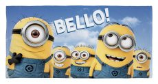 Despicable Me Bello Towel /Towel