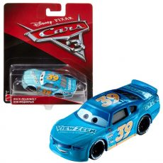 Disney Cars 3 Die-Cast Vehicle -Buck Bearingly