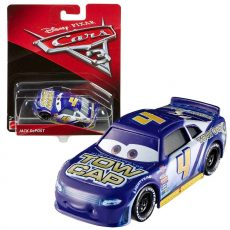 Disney Cars 3 Die-Cast Vehicle - Jack Depost