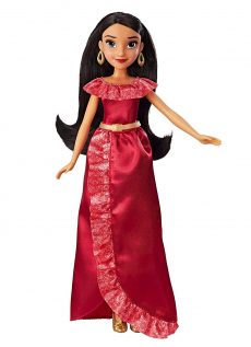 Disney Princess Elena Avalor Doll