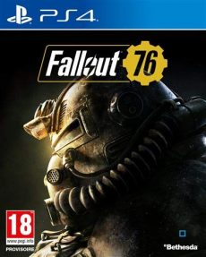 Fallout 76 /PS4