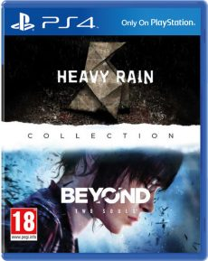 The Heavy Rain & Beyond Two Souls - Collection /PS4