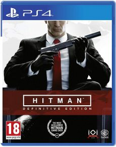 Hitman: Definitive Edition /PS4
