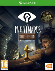 Little Nightmares: Deluxe Edition /Xbox One