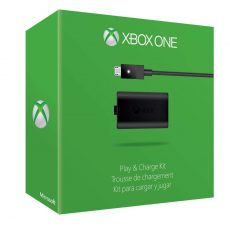 Play & Charge Kit Microsoft Xbox ONE/PC