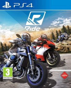Ride (PS4) Platform:PlayStation 4