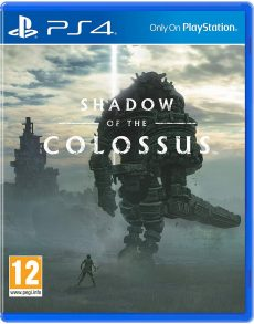 Shadow of the Colossus /PS4