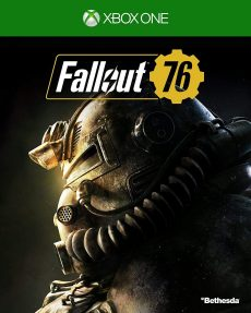 Fallout 76 /Xbox One