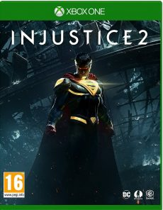 Injustice 2 /Xbox One