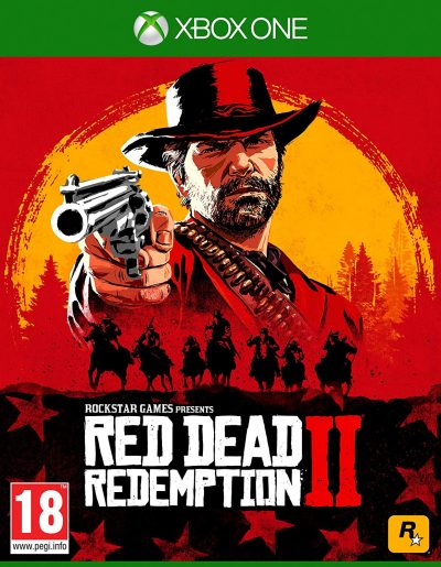 Red Dead Redemption 2 /Xbox One