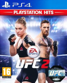 UFC 2 (EA Sports) (Playstation Hits) /PS4