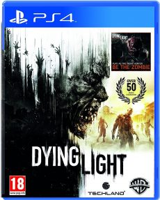 Dying Light (PS4) /lietota