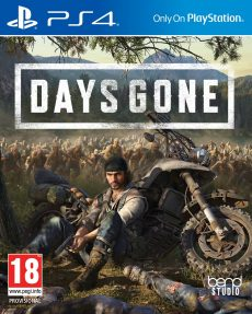 Days Gone (PS4) /RUS