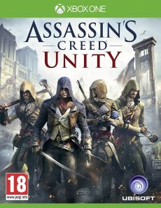 Assassin's Creed: Unity (Xbox One) /lietota
