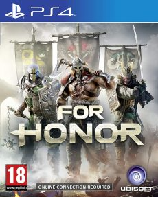 For Honor /PS4