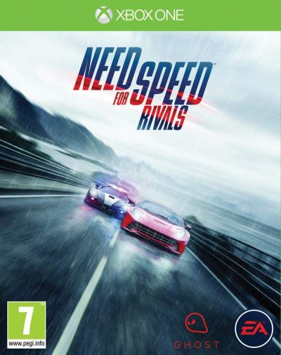 Need for Speed: Rivals /Xbox One /lietota