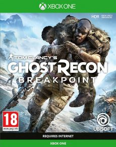 Tom Clancy's Ghost Recon: Breakpoint /Xbox One